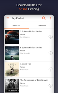 Download Ubook 9.6.2 Apk for android