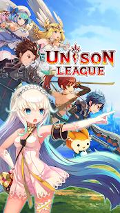Download Unison League 2.5.3.0 Apk for android