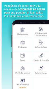 Download Universal 6.1 Apk for android