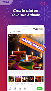 Download VClip - Ur Video Status, Indian Whatsapp Status 1.17.11706 Apk for android
