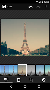 Download Vertical Gallery Apk for android