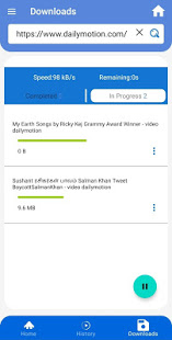 Download Video Downloader - 4K Video Downloader 2.0 Apk for android