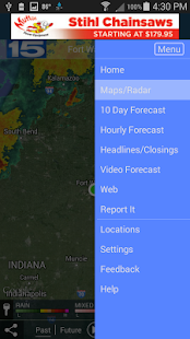 Download WANE WX 5.1.209 Apk for android