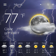 Download Weather + 0.1.18 Apk for android