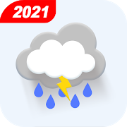 Download Weather Forecast - local weather app 2.3 Apk for android