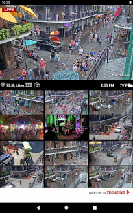 Download Webcams 2.0.13 Apk for android