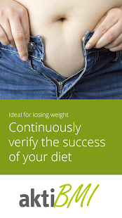 Download Weight Loss Tracker & BMI - aktiBMI 2.00-xmsg Apk for android