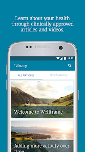 Download Wellframe 7.2.4 Apk for android