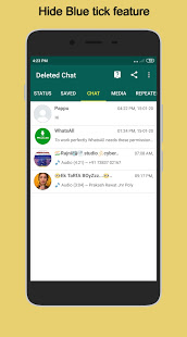 Download WhatsAll - Status Saver, Deleted Msg Viewer 1.6.34 Apk for android