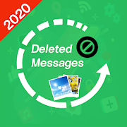 WhatsDelete: View Deleted Messages & Status saver 2.1.40 Apk for android
