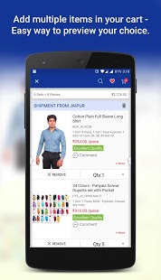 Download Wholesale Box - B2B Latest Fashion App(SHOPS only) 22 Apk for android