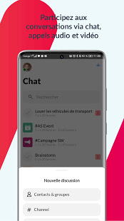 Download Wimi - Project Management & Collaborative Tool Apk for android
