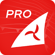 Download Windfinder Pro - weather & wind forecast 3.17.3 Apk for android