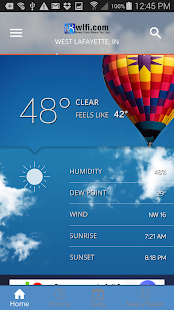 Download WLFI Weather 5.2.200 Apk for android