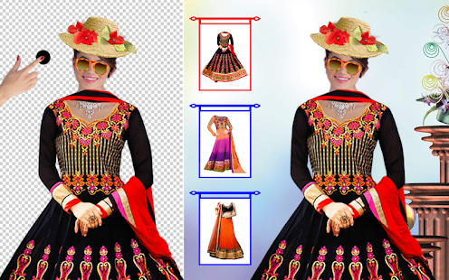 Download Women Suit Photo Editor 1.0.7 Apk for android