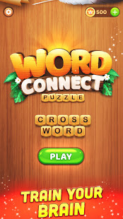 Download Word Connect - CrossWord Puzzle 0.1.0 Apk for android