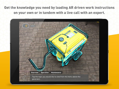 Download WorkLink by Scope AR 2.10.2 Apk for android