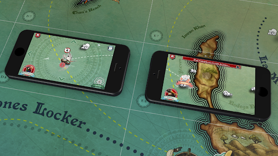 Download World of Yo-Ho 1.6.1 Apk for android