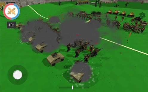 Download World War Modern Epic Battle Simulator 1.5 Apk for android