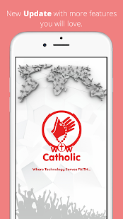 Download WOWCatholic - Social Network 1.1.13 Apk for android