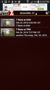 Download WSPA Weather 5.1.209 Apk for android