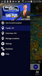 Download WTVA Weather 5.2.200 Apk for android