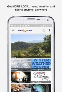 Download WVLT News 5.6.5 Apk for android