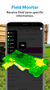 Download xarvio™ FIELD MANAGER 2.15.654 Apk for android