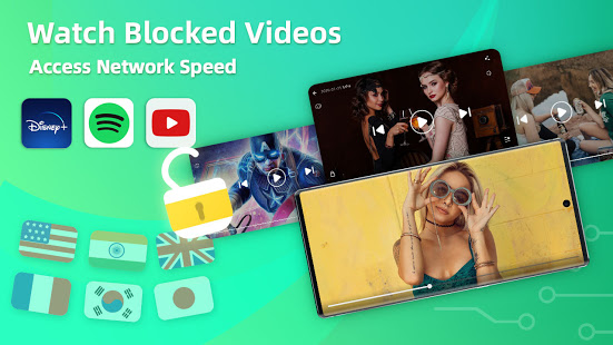 Download XY VPN - Free, Secure, Unblock, Super, Hotspot 1.1.655 Apk for android