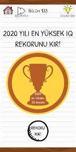 Download 2000 IQ ! - Türkçe Zeka Oyunu 3.9 Apk for android