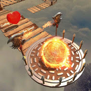 Download 3D Ball Balancer - Extreme Balance In Space 21.04.16 Apk for android
