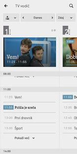 Download A1 Xplore TV Go (SI) v14.1.3 Apk for android