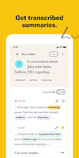 Download Abridge - Record Your Health Conversations 2.5.0 Apk for android