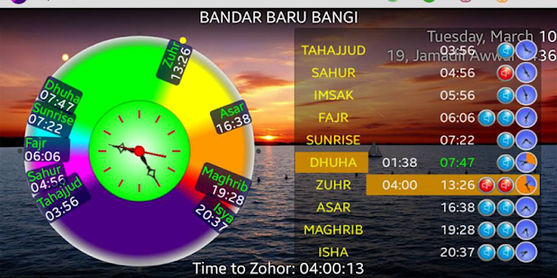 Download Actif Solat 2.1.67 Apk for android