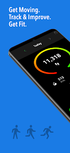 Download ActivityTracker - Step Counter & Pedometer 3.0.3 Apk for android