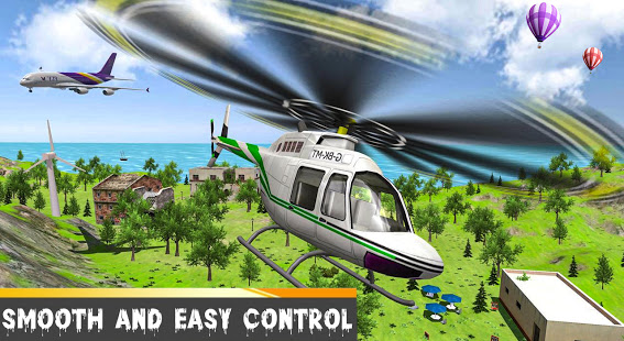 Download Airplane Game New Flight Simulator 2021: Free Game 1.0.4 Apk for android