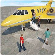 Airplane Game New Flight Simulator 2021: Free Game 1.0.4 Apk for android