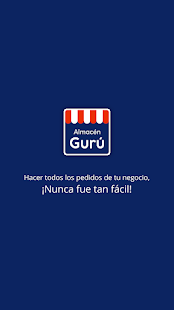 Download Almacén Gurú 2.0.0.630 Apk for android