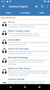 Download American English Listening 2021.03.25.0 Apk for android
