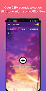 Download Anisound – Anime Music, Anime Ringtones Soundboard 2.1c Apk for android