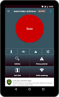 Download AntiVirus for Android Security-2021 2.8 Apk for android