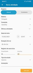 Download Aprovado - Planejamento e Controle de Estudos 2.4.22 Apk for android