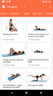 Download Ascenti Physio 3.4.3 Apk for android