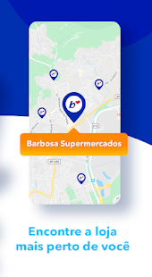 Download Barbosa Supermercados 500.1.29 Apk for android