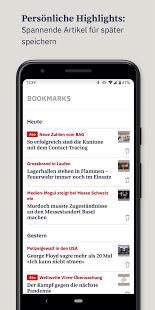 Download Basler Zeitung - Nachrichten aus Basel 9.2 Apk for android