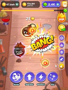 Download BIG BANG Evolution 1.3.9 Apk for android
