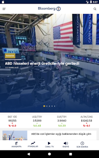 Download Bloomberg HT 2.4.7 Apk for android