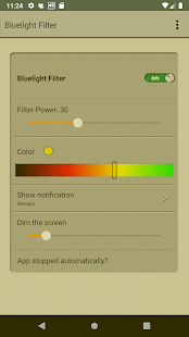 Download Bluelight Filter 1.1.01 Apk for android
