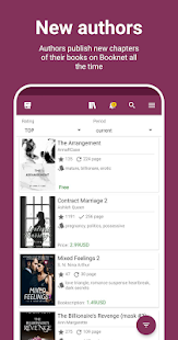 Download Booknet 2021.3.27 Apk for android