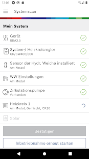 Download Bosch EasyService 4.0.2 Apk for android